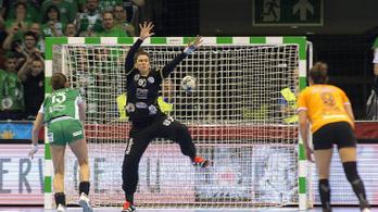 Kézi-BL: a két évvel ezelőtti győztest kapta a Győr a Final Fourban