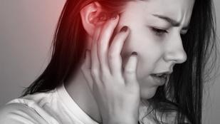 Ez az 5 leggyakoribb fülbetegség