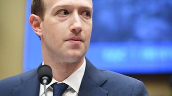 A Facebookot dollármilliárdokra büntethetik az arcfelismerő rendszere miatt