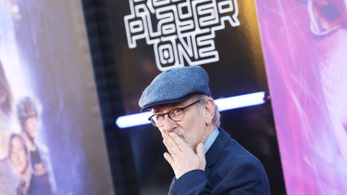 Steven Spielberg olyan sok pénzt termelt, mint még soha senki
