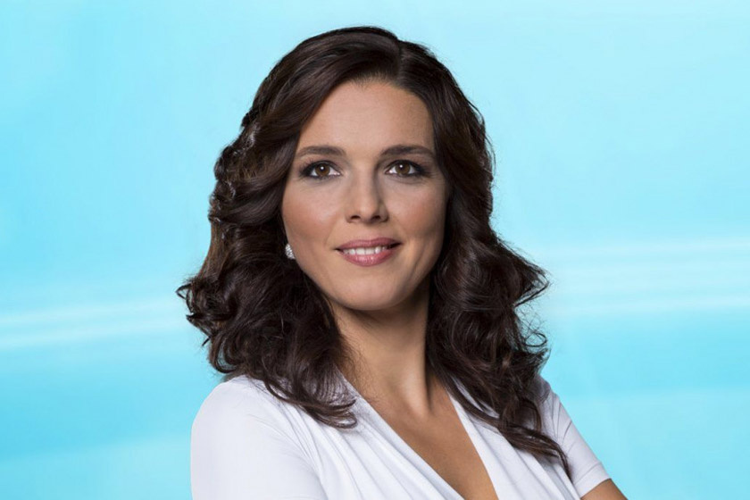 Váratlanul kirúgták a magyar műsorvezetőnőt - Ezért kell távoznia Szöllősi Györgyinek