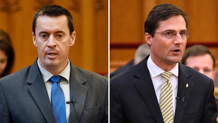 Merre viszi a Sneider–Gyöngyösi-páros a Jobbikot?