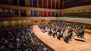 Évadot hirdetett a Concerto Budapest, együttest neveznek el Ligeti Györgyről