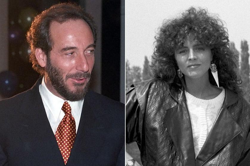 Fenyő János özvegye a 80-as évek egyik legszebb modellje volt - Ma visszavonultan él