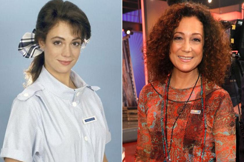 Barbara Wussow A klinika után is elsősorban TV-filmekben kapott szerepeket. Hazánkban is vetítették a '91-es Mozart - a csodagyereket, a 2001-es A rózsakert titkát vagy a 2008-as Álomhotel: Malajziát.