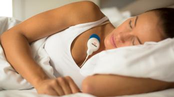 Adattal kezelhető az alváshiány