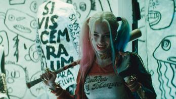Jöhet Margot Robbie újabb Öngyilkos osztag-folytatása