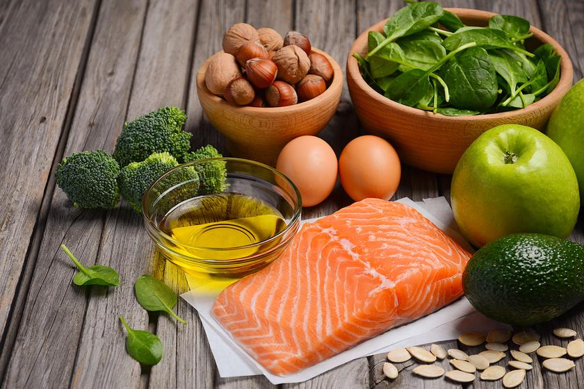 Rendbe teszik a hormonrendszert: 10 étel és ital, amiből sokkal többet kellene fogyasztani