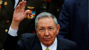 Vége egy korszaknak: már nem egy Castro Kuba elnöke