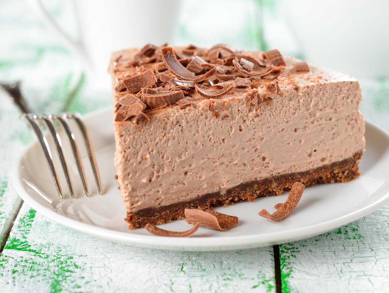 Pompás, krémes csokitorta sütés nélkül: sokan elkérik majd a receptjét