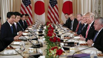 Trump világraszóló sikerre készül Kim Dzsongunnal