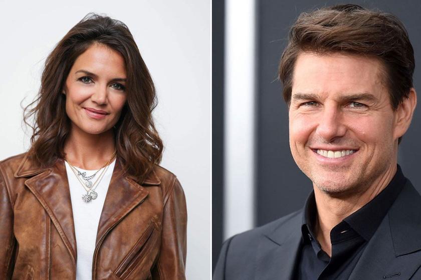 12 éves lett Katie Holmes és Tom Cruise kislánya - Tiszta apja a kis Suri