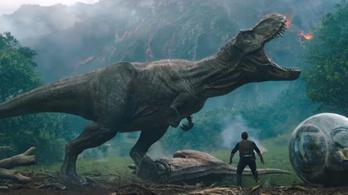 Látott már szobába besurranó dinoszauruszt?