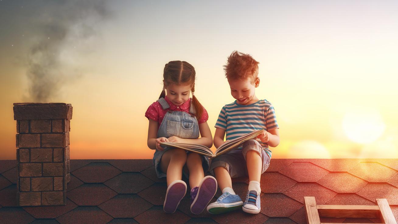 Miért jó, ha a gyereknek képzeletbeli barátja van? Így még nem gondoltad végig