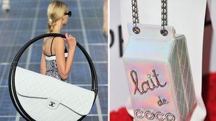 A legextrémebb Chanel-táskák nyomában