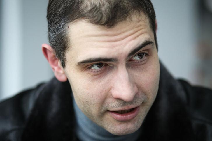 Jevgenyij Sabajev