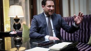 A Magyar Nemzet ingyenes lapként is működhetne - Interjú Milkovics Pállal, a Nyamm és Vau TV tulajdonosával