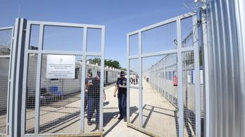 Magyarország 1290 menekültet fogadott be tavaly