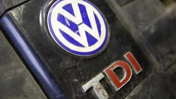 Csoportos pert indít Ausztria a Volkswagen ellen