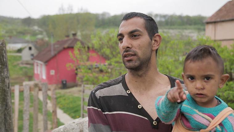Fáj, a 99 százalékban fideszes falu