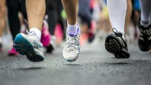 Több ezren futnak a hétvégén Balatonfüreden