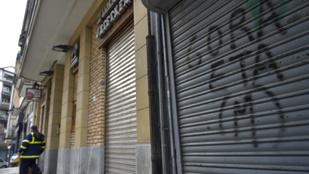 Feloszlik az ETA baszk terrorszervezet