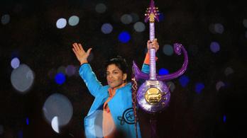 Vádemelés nélkül zárult Prince túladadolása utáni vizsgálat