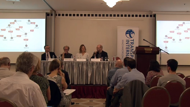 Van, amiben mindenki egyetért a magyar korrupcióval kapcsolatban