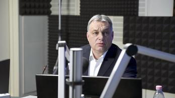 Orbán mást akar Lázár helyett, és megvédte a Soros-listát