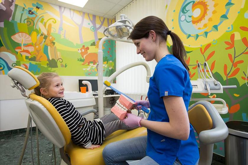 Traumatikus volt az első élményed a fogorvossal? Van megoldás
