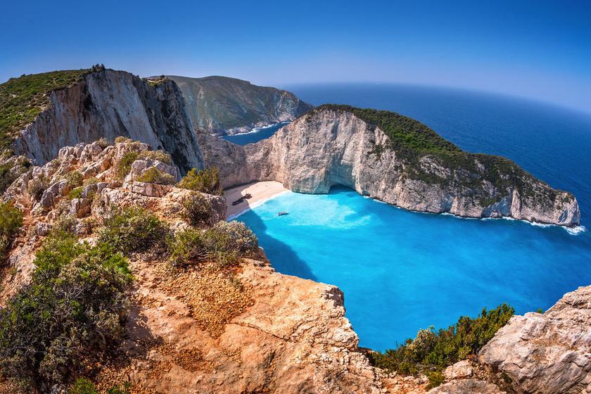 Ezek a legszebb görög szigetek, melyeket mindenkinek látnia kell