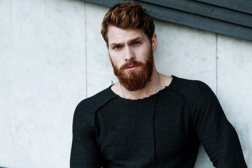 10 bizarr kép, ami után többé nem tudsz ugyanúgy nézni a szakállas férfiakra