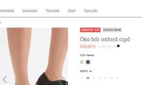 Az Orsay legutóbbi ténykedése kísértetiesen hasonlít a H&M két évvel ezelőtti botrányához