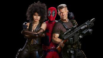 A Deadpool 2 újraértelmezi a szuperhősfilm-folytatásokat