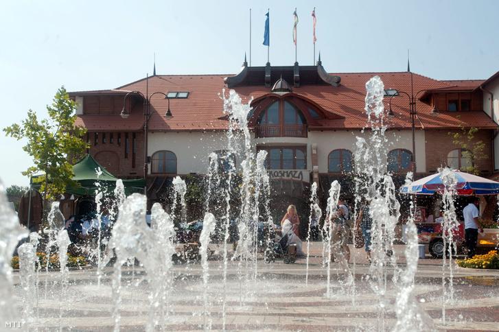 A veresegyházi városháza