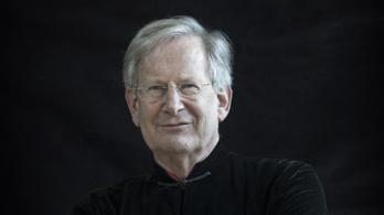 Farmer és karmester – John Eliot Gardiner 75 éves