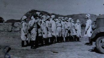 Nyilvánosságra hozták az élveboncoló japán egység névsorát