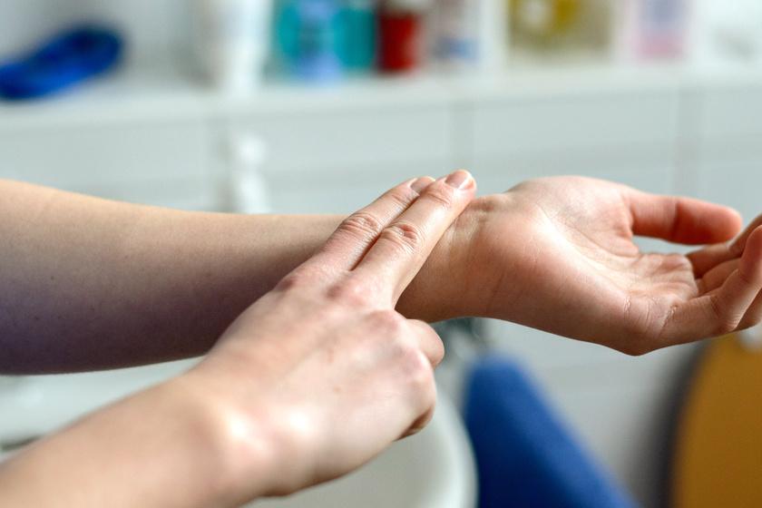 Gyakran ugrál a pulzusod? Természetes és rendellenes okai is lehetnek