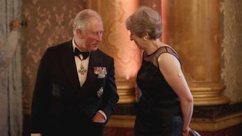 Károly herceg lesz a Nemzetközösség következő vezetője
