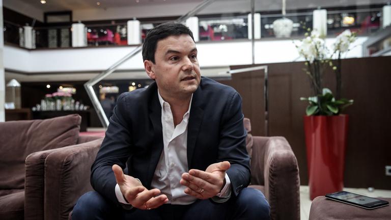 Piketty: Ha a Fidesz szeretne mellém állni, szívesen látom őket