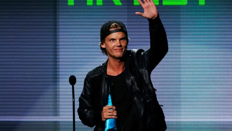 Meghalt Avicii, a világ egyik legismertebb dj-je