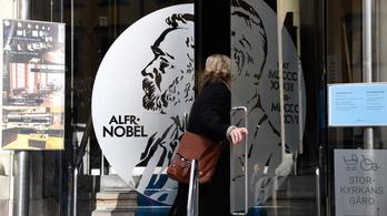 Több irodalmi Nobel-díjas neve is kiszivárgott