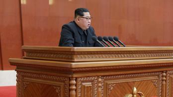 Kim Dzsongun leállítja a nukleáris kísérleteket