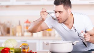 Lépj szintet a konyhában! - 15 egyszerű trükk profi séfektől