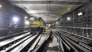 A 3-as metró akadálymentesítéséről és a Lánchíd felújításáról dönthetnek szerdán