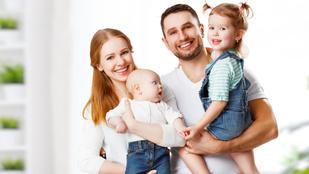 Egyedülálló anya újra kezdi: kistesó születik