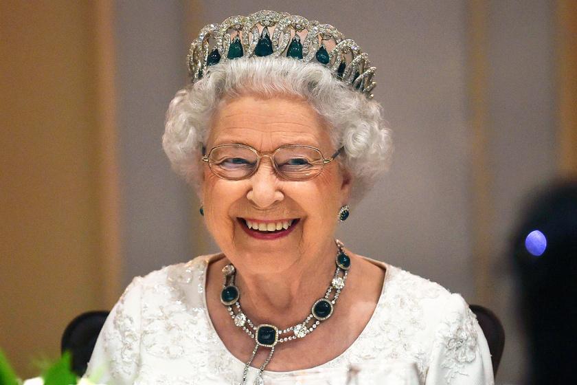 92 éves lett Erzsébet királynő - Ilyen cuki fotóval köszöntötte a palota