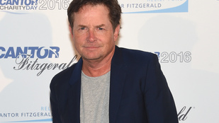 Gerincműtéten esett át Michael J. Fox
