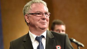 A közmédia vezetője úgy tette helyre a Jobbikot, hogy azt senki nem köszöni meg