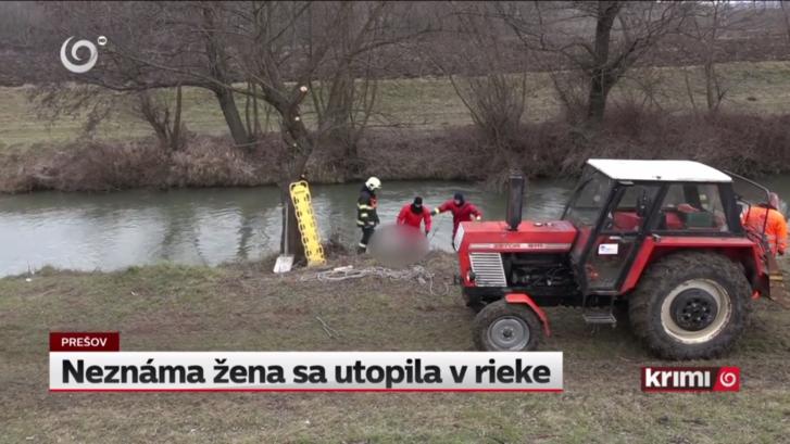 Egy képkocka a noviny.sk videójából